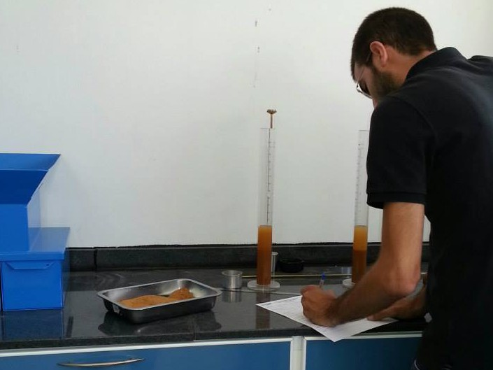 Mechanical and Physical Tests